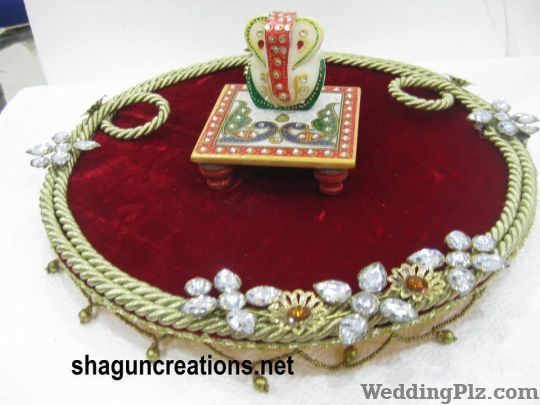 Shagun Creations Trousseau Packer weddingplz