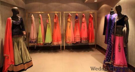 Rishab Goenka Design Studio Boutiques weddingplz