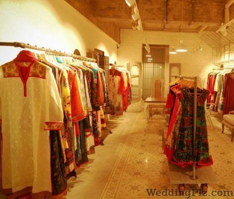 Mokash A Touch Of Kashmir Boutiques weddingplz