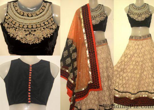 Ridhi Mehra Boutiques weddingplz