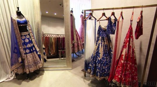 Rimple and Harpreet Narula Boutiques weddingplz