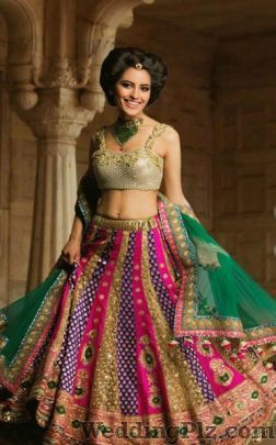 Kaaisha Studio By Shalini Boutiques weddingplz
