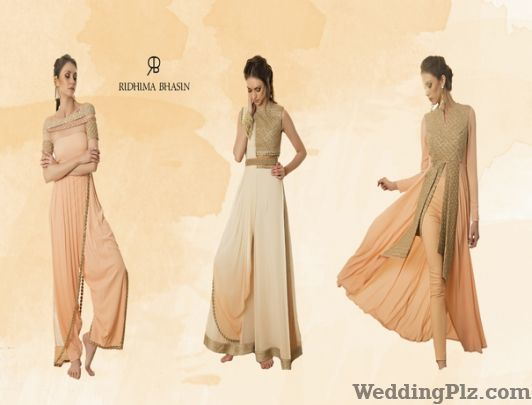 Ridhima Bhasin Boutiques weddingplz