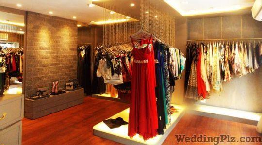 Kusuom Couture Boutiques weddingplz