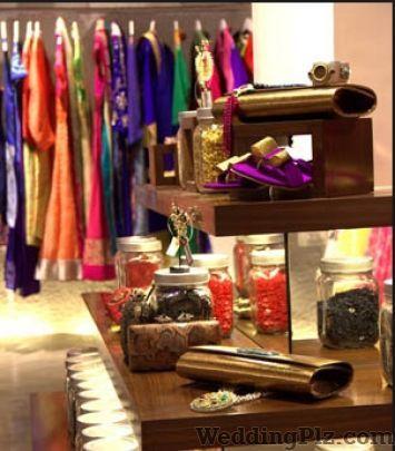 Braahtii By Huma Nasr Boutiques weddingplz