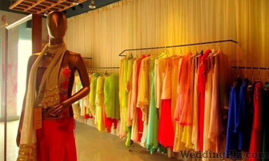Bandhani Boutique and Ladies Tailor Boutiques weddingplz