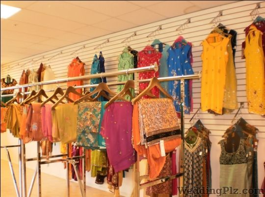 Geeta Tailors Boutiques weddingplz