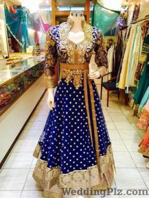 Jinal Boutique Boutiques weddingplz