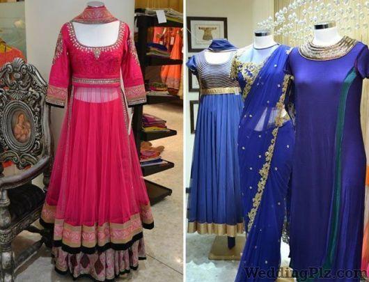 Meena Tailors Boutiques weddingplz