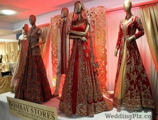 Swati P Badamwala Boutiques weddingplz