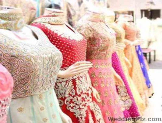 T Gohil Tailors Boutiques weddingplz