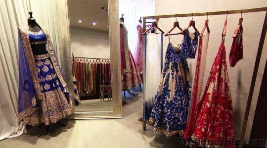 Aavaran Designer Wear Boutiques weddingplz