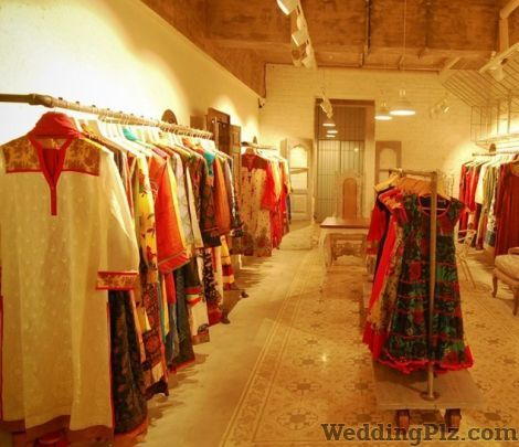 Krutika Boutique and Draps Boutiques weddingplz