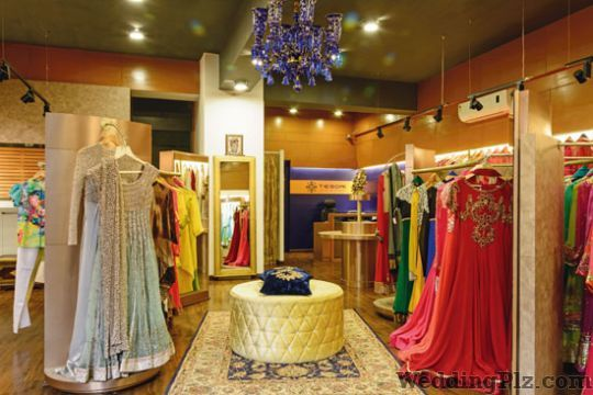 Sandeep Tailors Boutiques weddingplz