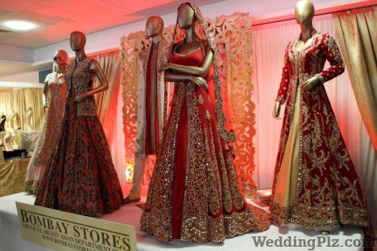 Tamanna De Boutique Boutiques weddingplz