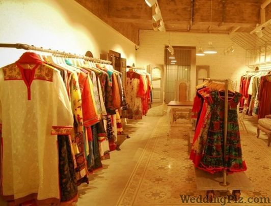 Aarzoo Embroidery Boutique Boutiques weddingplz