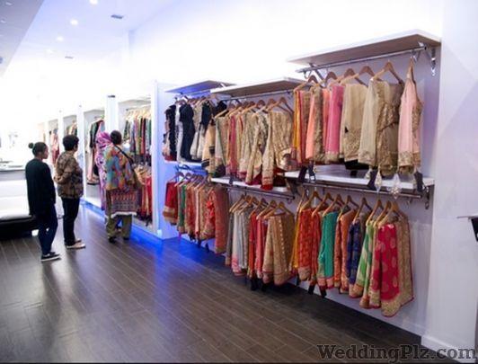 Anoop Boutique Boutiques weddingplz