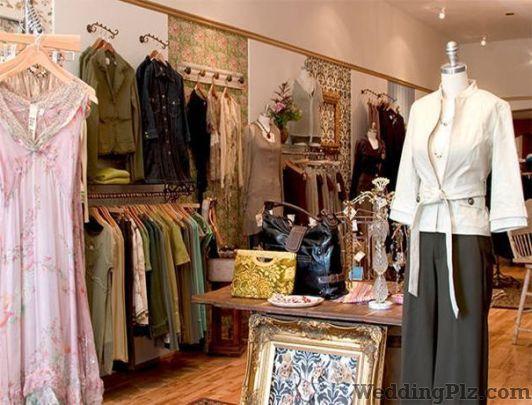 Aksh Boutique Boutiques weddingplz