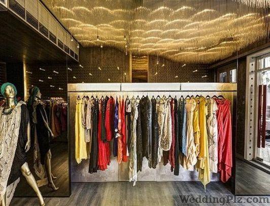 Glamour Beauty Parlour and Boutique Boutiques weddingplz