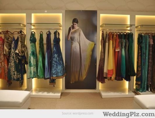 Jot Boutique and Tailoring Material Boutiques weddingplz