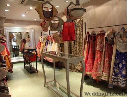 Kudrat Boutique Boutiques weddingplz