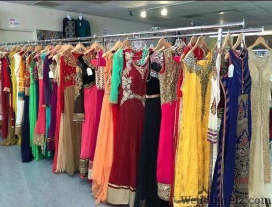 Pahnawa Boutique Boutiques weddingplz