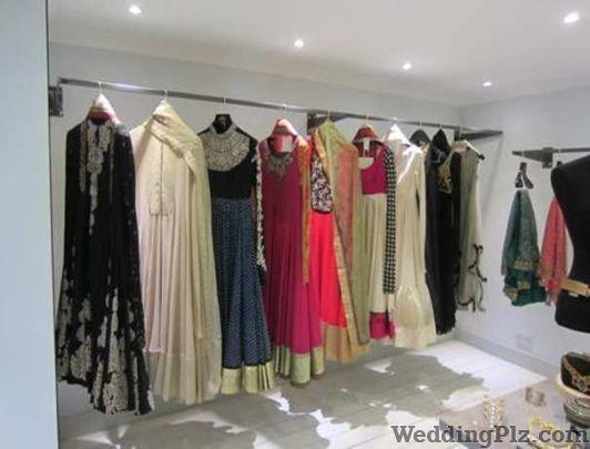 Krishna Creations The Designer Boutique Boutiques weddingplz