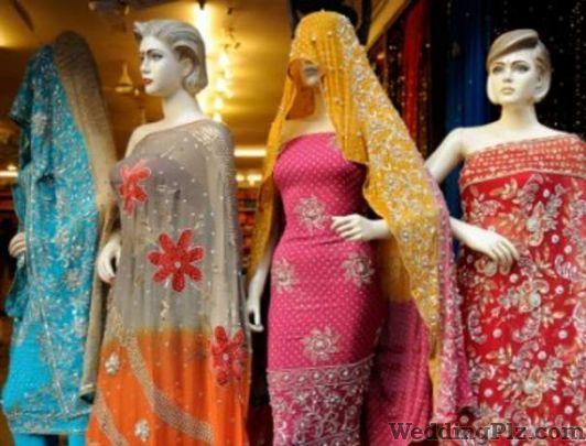 Roshni Boutique Boutiques weddingplz