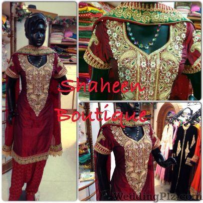 Shaheen Boutique Boutiques weddingplz