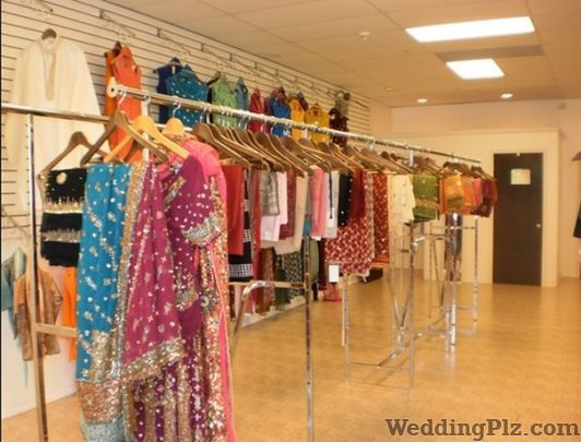 Anu Fashion Studio Boutiques weddingplz