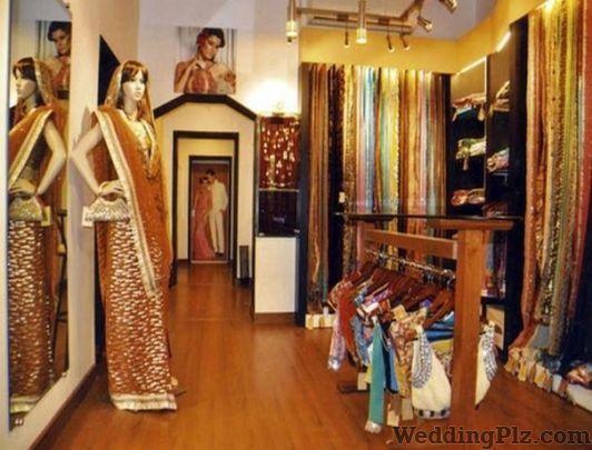 Priyas Designer Boutique Boutiques weddingplz