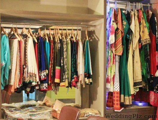 The Kreative Threads by Munmun Boutiques weddingplz
