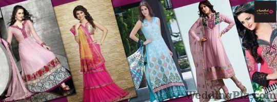 Aanchal Gallery Boutiques weddingplz