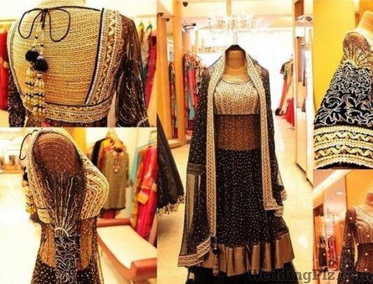 Rashid Couture Boutiques weddingplz