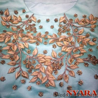 Nyara Boutiques weddingplz