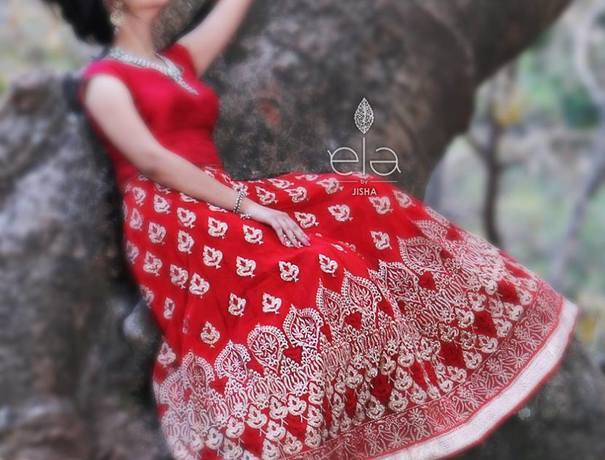 ELA by JISHA Boutiques weddingplz