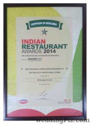 BTW India Pvt Ltd Caterers weddingplz