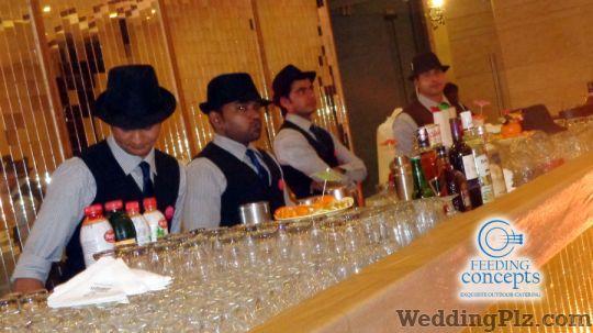 Feeding Concepts Caterers weddingplz