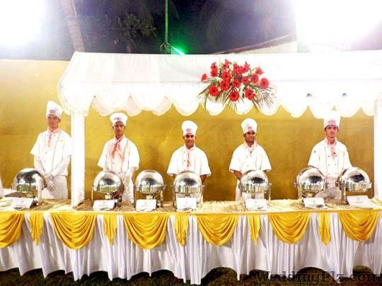 Ahad Sons Caterers weddingplz