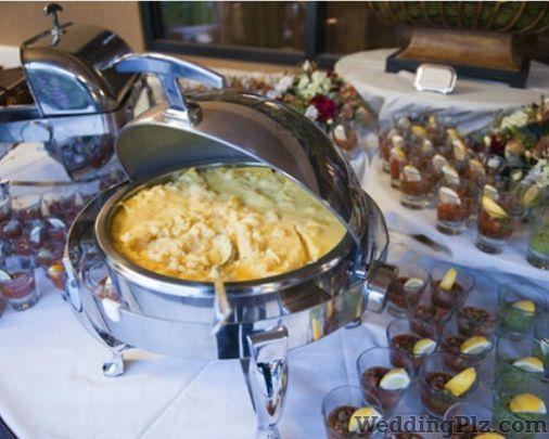 Fu Catering Caterers weddingplz