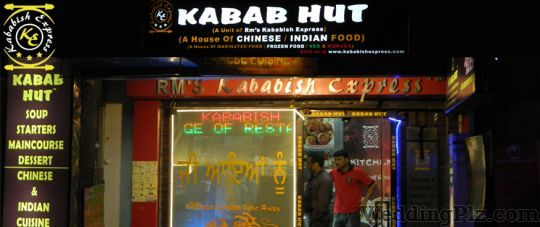 Kabab Hut Caterers weddingplz
