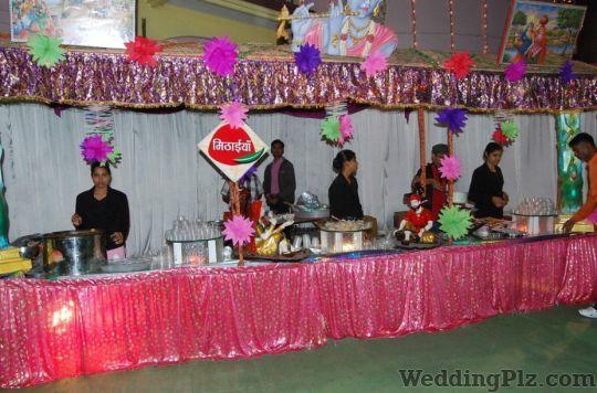 Gold Leaf Gourmet Caterers weddingplz