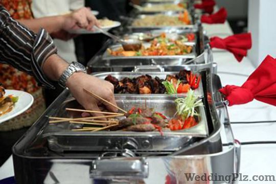 Kamlesh Caterers Caterers weddingplz