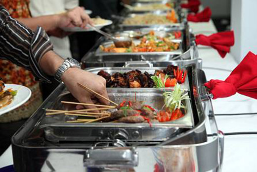 Global IND Hospitality Services Pvt. Ltd. Caterers weddingplz