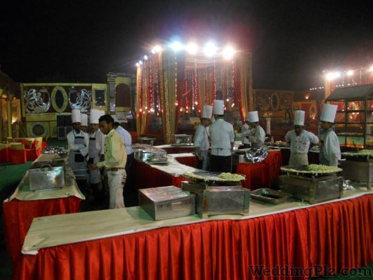 Bhasin Caterers and Decorators Caterers weddingplz
