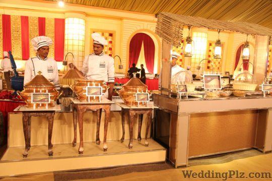 Five Spice Caterers weddingplz