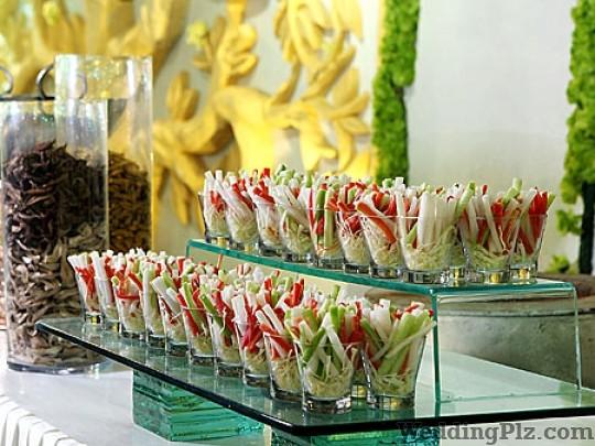 Food Art Hospitality Pvt Ltd Caterers weddingplz