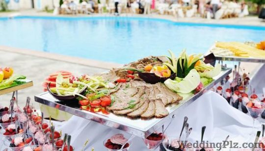 Hans Tent House and Caterers Caterers weddingplz