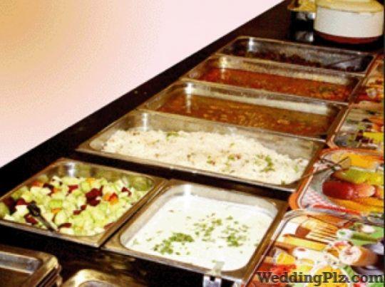 Healthy Foods Caterers weddingplz