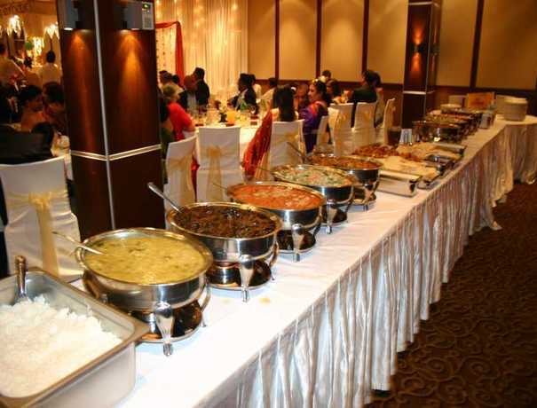 Incredible Catering Services Caterers weddingplz